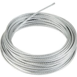 316L Stainless Steel Wire Rope