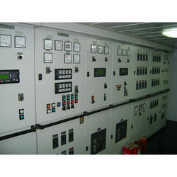 Electrical Switch Board, IP Rating: 55