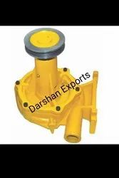 Water Pump for Transit Mixer Schwing Stetter