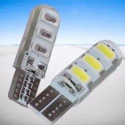 T-10 6 LED Silicon