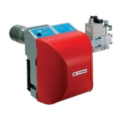Unigas Gas Burner, Model Number/Name: NG550