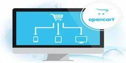 Open Cart Website Designing & Development services, 30 Days