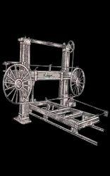 Horizontal Band Saw Machine ( Size-  42)