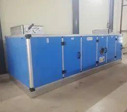 Double Skin Air Handling Unit AHU