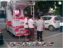 Mobile Van Road Show In Haryana, Pan India