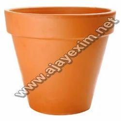 Clay Flower Planter