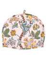 Cotton Floral Printed Tea Cozy
