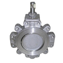 Investment Casting Butterfly Valve Components