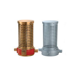 G M Suction Strainer