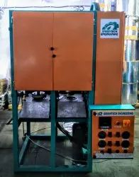 Fully Automatic Paper Dona Machine