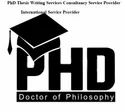 International Business MBA Thesis Writing Services