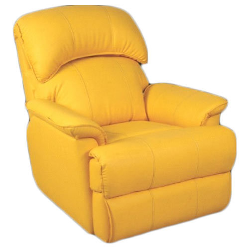 Exceptionnel Recliner Yellow Chair