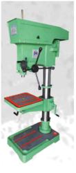 Drilling Cum Milling Machine(SM-P_32):Siddhapura