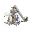 Automatic Pulses Packaging Machines, Power: 3 To 5 Kw