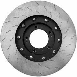 Aluminum Oxide Brake Disc