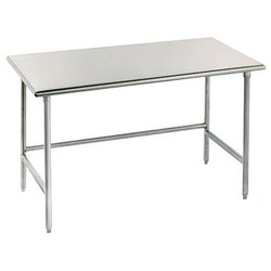 Steel Plain Table