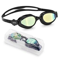 Silicone Swim Goggles