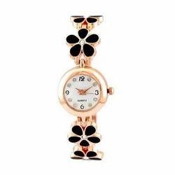 Women Analog Bracelet Wrist Watch