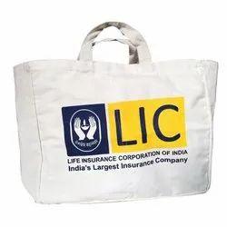 Custom Printed Grocery Bags