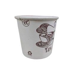 100Ml Disposable Paper Cup, Features: Eco Friendly