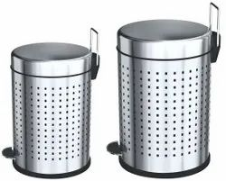 Steel Bins And Containers
