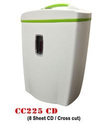 Office Paper Shredder Cc225cd