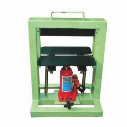 Hydraulic Paver Cutter