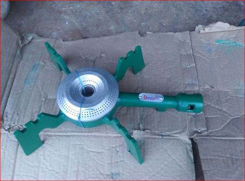 Deepjyot Cast Iron High Pressure Gas Burner
