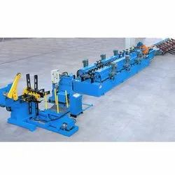 Automatic Sheet Roll Forming Machine