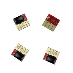 HP Inkjet Chip