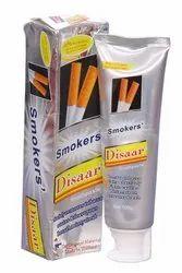Smokers- Disaar Tooth Paste