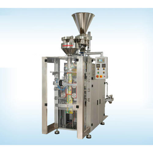 Semi Automatic Powder Filling Machines Automatic Pouch