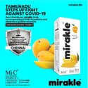 Mirakle Energy Drink (Active Play)