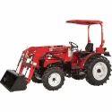 Loader Tractor Attachment