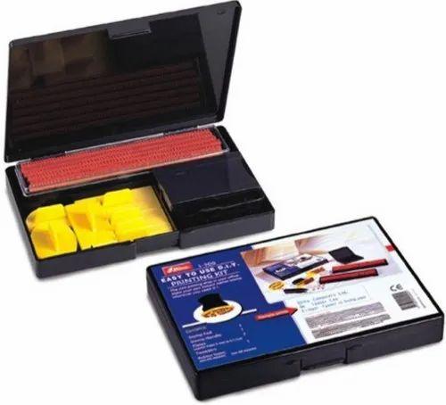 Shiny Stamp Kit 100