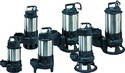 Sewage Dewatering pumps