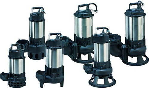 Manual Sewage Dewatering Pumps, Warranty: 12 months