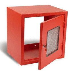 Hose Box Single (FRP)