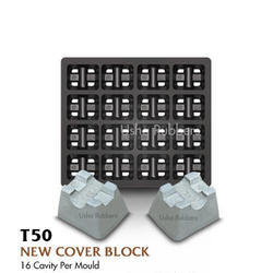 T50 Cover Block mould