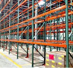 Storage & Ware Housing Equipments