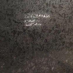 Black Lappato Granite Slab