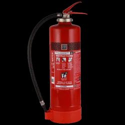 Foam Based A Class Water Type Stored Pressure Fire Extinguisher, For Industrial Use, Capacity: 9 Kg