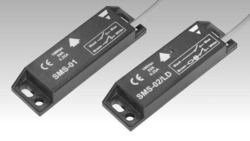 0.25A Safety Magnetic Sensors, Model: SMS01