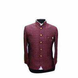 Full Sleeves Jodhpuri Coat