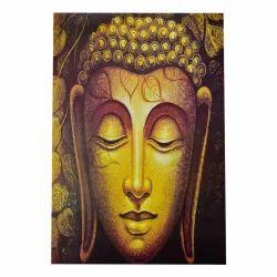 Spiritual Buddha Paintings In Gurgaon Haryana