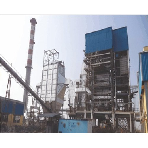 30MW Biomass Power Plant | N  S  Thermal Energy Private