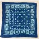 Cotton Printed Mens Trendy Handkerchief