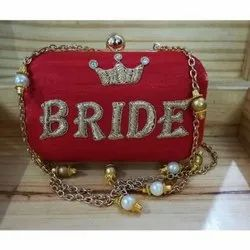 Wedding Clutches For Bride