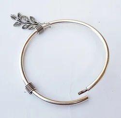 Jewellers Paradise Female Sterling Silver Bracelet