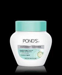 Ponds Cucumber Cleanse Cream